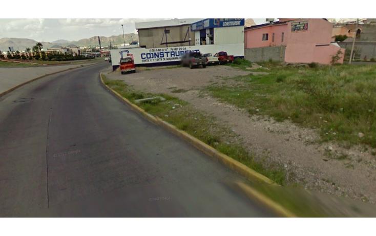 Foto de terreno comercial en venta en  , residencial universidad, chihuahua, chihuahua, 1101885 No. 04
