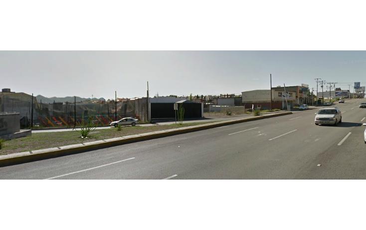 Foto de terreno comercial en venta en  , residencial universidad, chihuahua, chihuahua, 1101885 No. 05