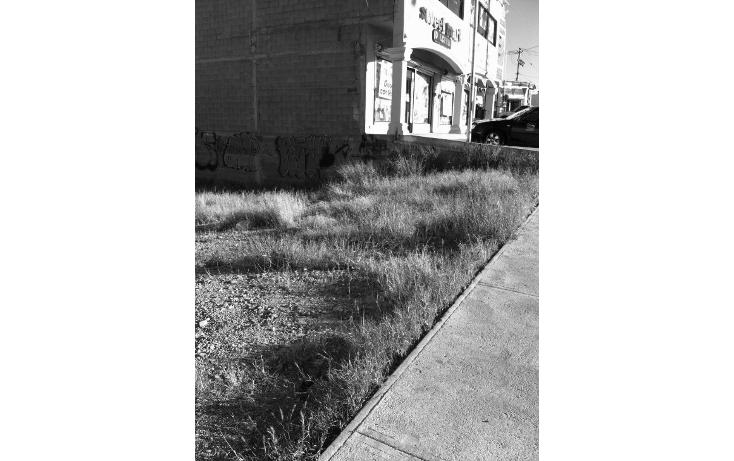 Foto de terreno habitacional en venta en  , residencial universidad, chihuahua, chihuahua, 1135831 No. 01