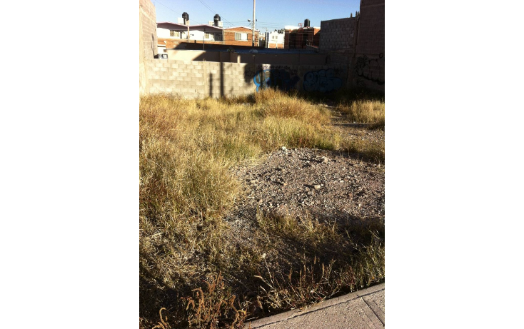 Foto de terreno habitacional en venta en  , residencial universidad, chihuahua, chihuahua, 1135831 No. 02