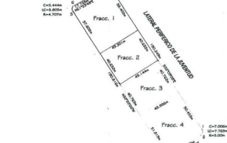 Foto de terreno comercial en renta en, residencial universidad, chihuahua, chihuahua, 1799601 no 03