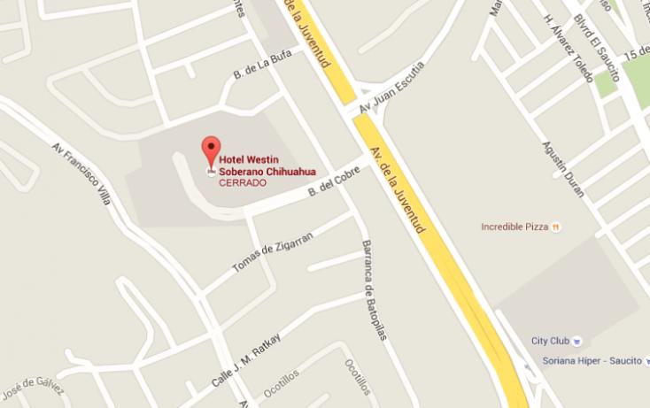 Foto de terreno comercial en renta en, residencial universidad, chihuahua, chihuahua, 1799601 no 04