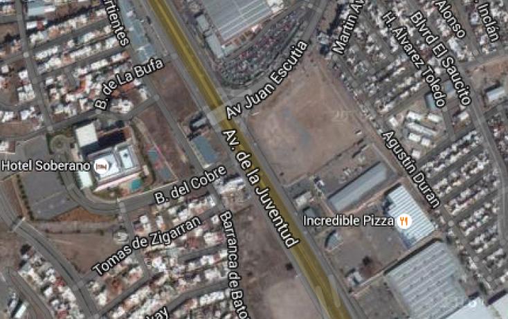Foto de terreno comercial en renta en, residencial universidad, chihuahua, chihuahua, 1799601 no 05