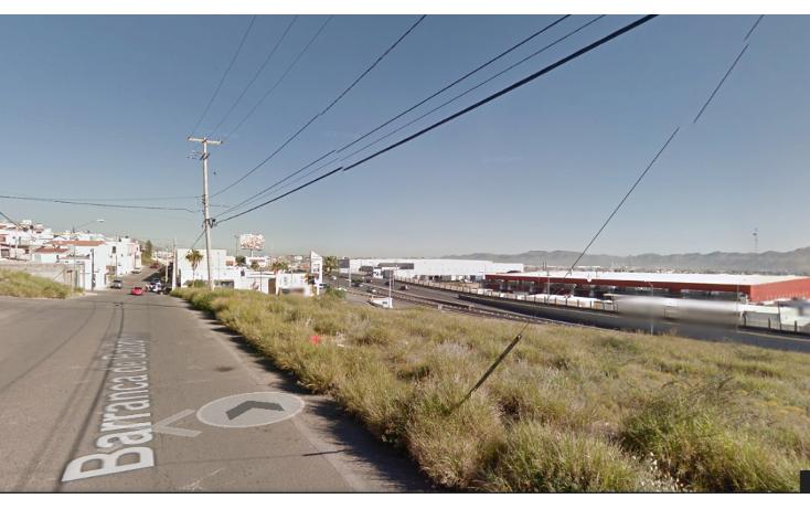 Foto de terreno comercial en renta en  , residencial universidad, chihuahua, chihuahua, 1813948 No. 02