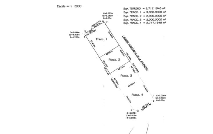 Foto de terreno comercial en renta en  , residencial universidad, chihuahua, chihuahua, 1813948 No. 03