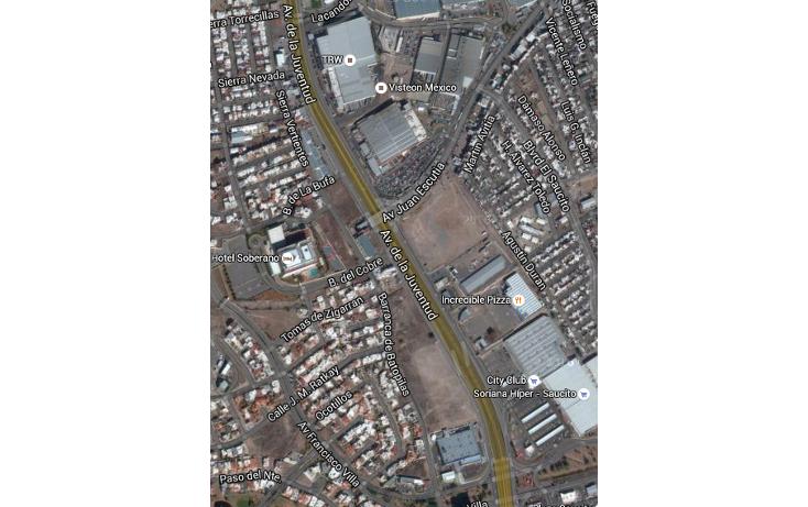 Foto de terreno comercial en renta en  , residencial universidad, chihuahua, chihuahua, 1813948 No. 05