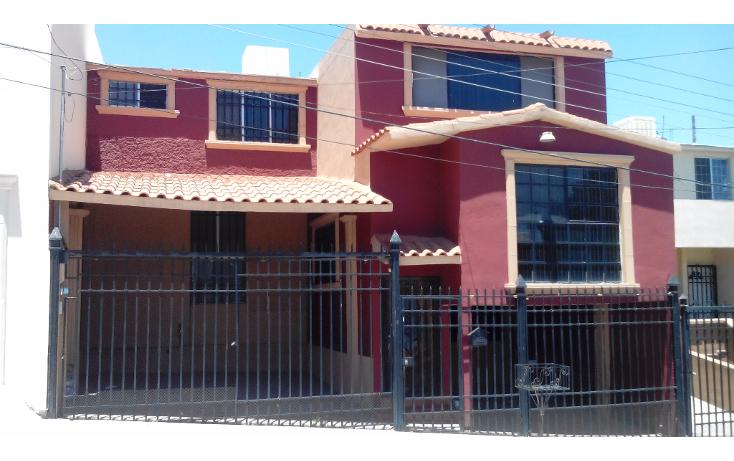 Foto de casa en venta en  , residencial universidad, chihuahua, chihuahua, 1834860 No. 01