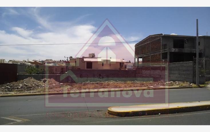 Foto de terreno comercial en venta en  , residencial universidad, chihuahua, chihuahua, 525324 No. 01