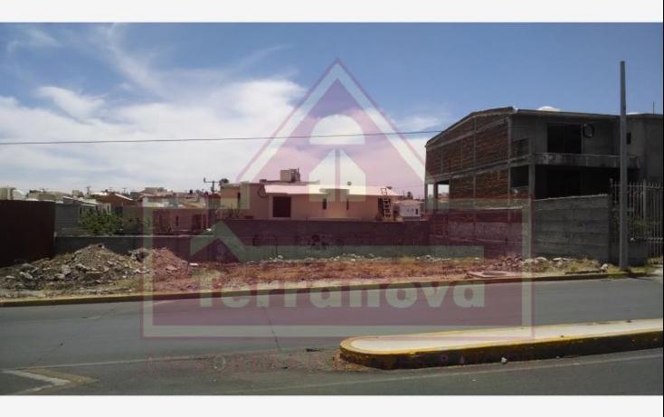 Foto de terreno comercial en venta en, residencial universidad, chihuahua, chihuahua, 525324 no 02
