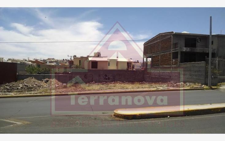 Foto de terreno comercial en venta en  , residencial universidad, chihuahua, chihuahua, 525324 No. 03