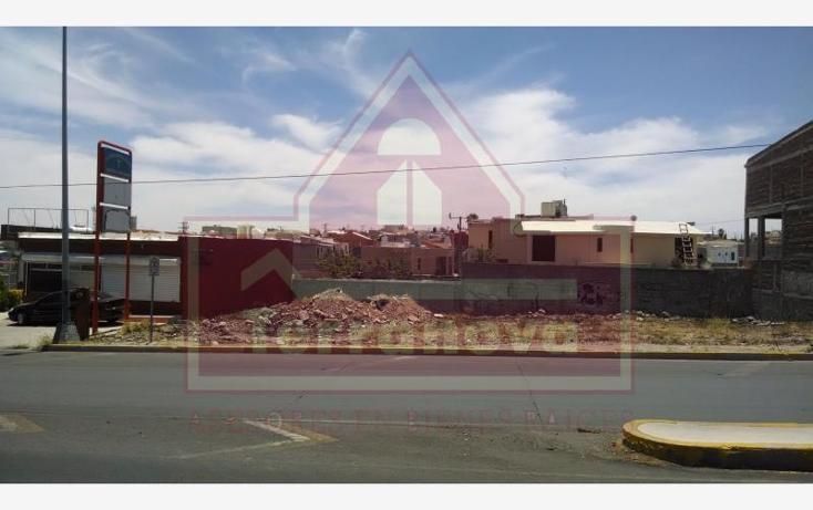 Foto de terreno comercial en venta en  , residencial universidad, chihuahua, chihuahua, 525324 No. 04