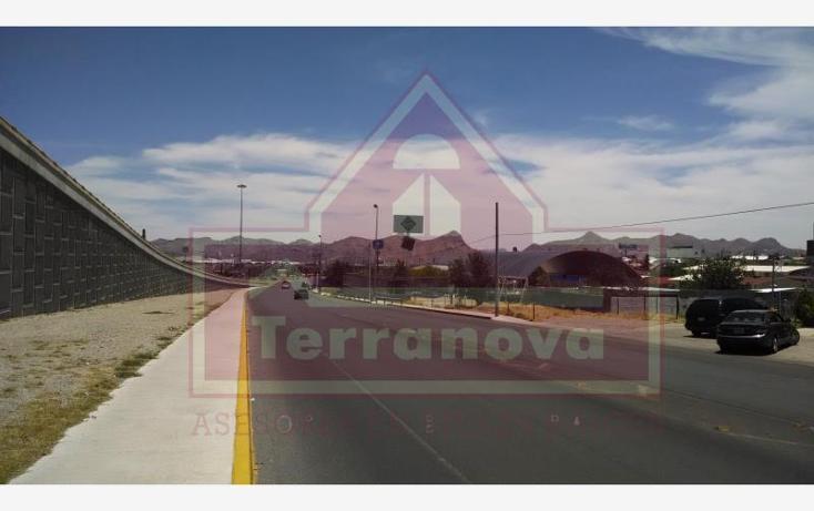 Foto de terreno comercial en venta en  , residencial universidad, chihuahua, chihuahua, 525324 No. 05
