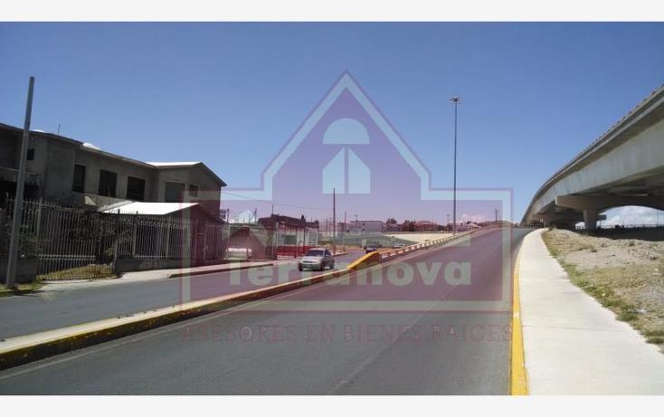 Foto de terreno comercial en venta en  , residencial universidad, chihuahua, chihuahua, 525324 No. 06