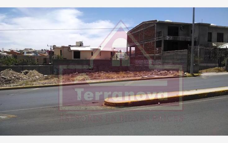 Foto de terreno comercial en venta en  , residencial universidad, chihuahua, chihuahua, 525324 No. 07