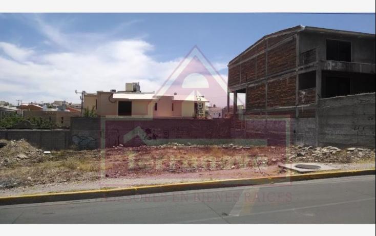 Foto de terreno comercial en venta en, residencial universidad, chihuahua, chihuahua, 525324 no 08