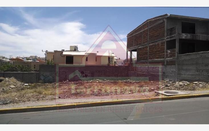 Foto de terreno comercial en venta en  , residencial universidad, chihuahua, chihuahua, 525324 No. 08