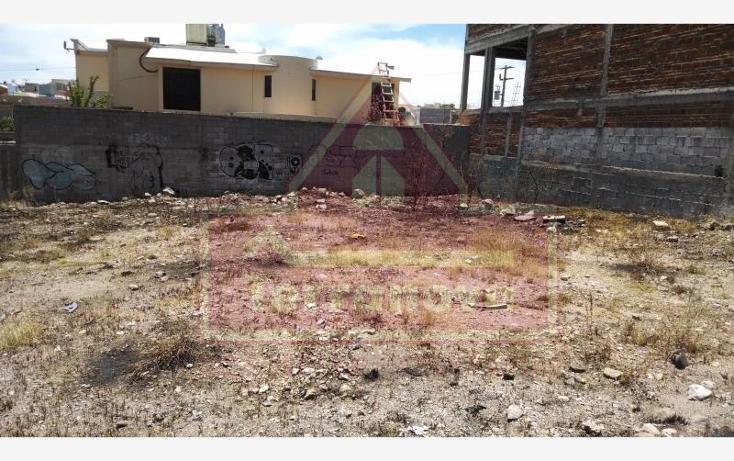 Foto de terreno comercial en venta en  , residencial universidad, chihuahua, chihuahua, 525324 No. 09