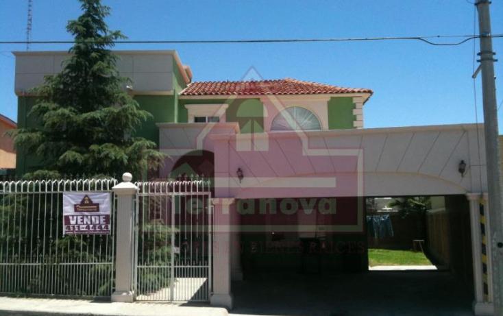 Foto de casa en venta en, residencial universidad, chihuahua, chihuahua, 528989 no 01