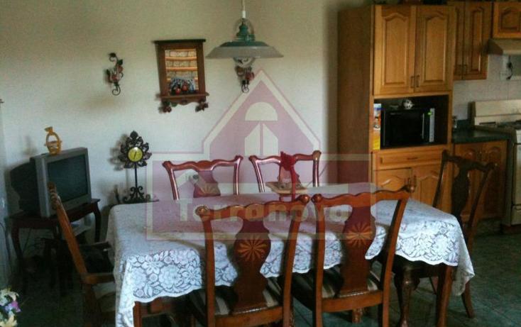 Foto de casa en venta en  , residencial universidad, chihuahua, chihuahua, 528989 No. 04