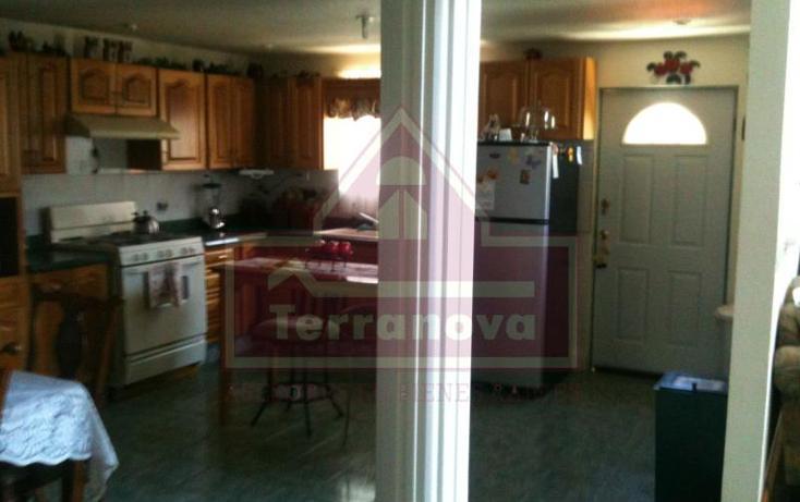 Foto de casa en venta en  , residencial universidad, chihuahua, chihuahua, 528989 No. 05