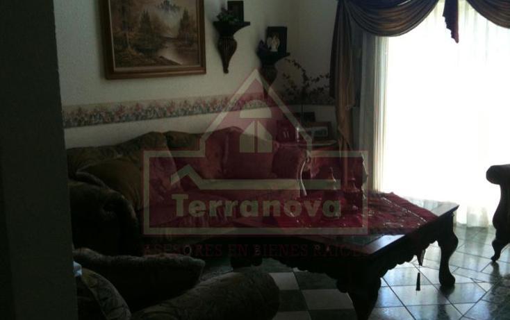 Foto de casa en venta en  , residencial universidad, chihuahua, chihuahua, 528989 No. 06