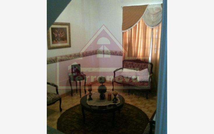 Foto de casa en venta en  , residencial universidad, chihuahua, chihuahua, 528989 No. 07