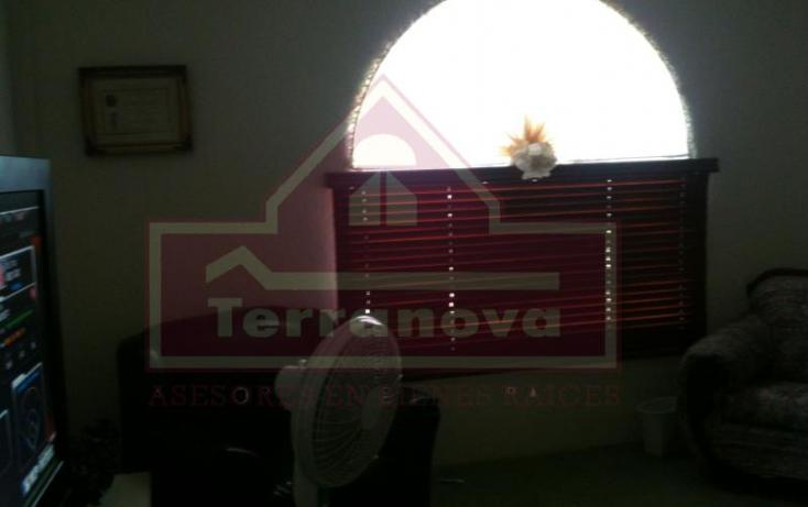 Foto de casa en venta en, residencial universidad, chihuahua, chihuahua, 528989 no 09