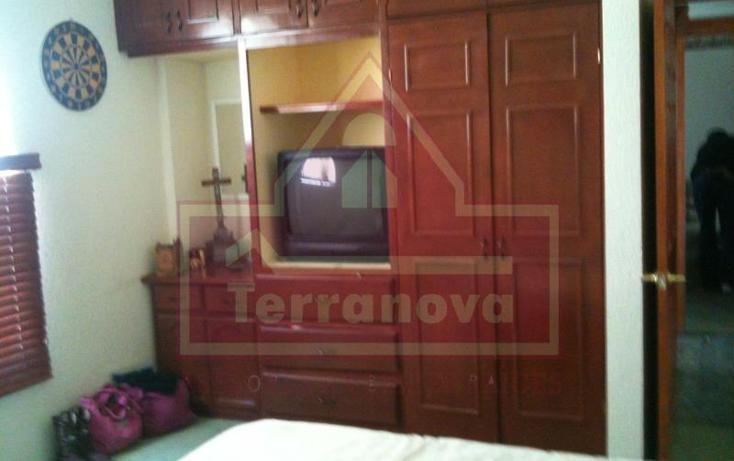Foto de casa en venta en  , residencial universidad, chihuahua, chihuahua, 528989 No. 11