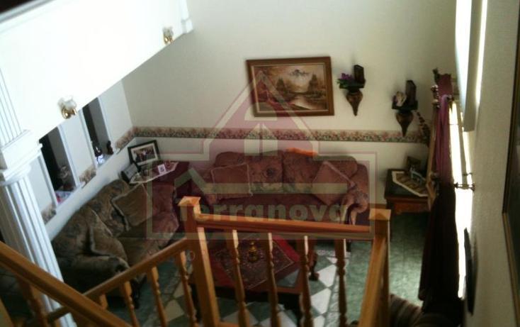 Foto de casa en venta en  , residencial universidad, chihuahua, chihuahua, 528989 No. 12