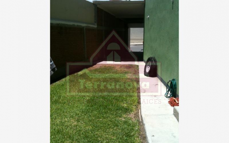Foto de casa en venta en, residencial universidad, chihuahua, chihuahua, 528989 no 13