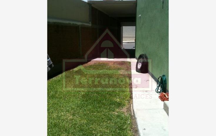 Foto de casa en venta en  , residencial universidad, chihuahua, chihuahua, 528989 No. 13