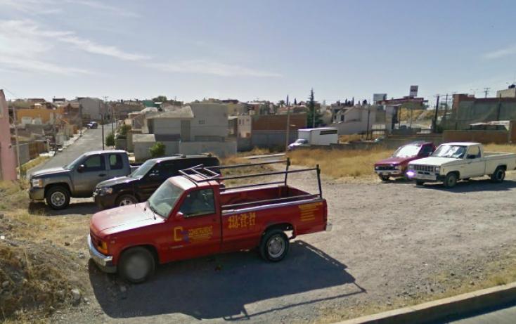 Foto de terreno comercial en venta en, residencial universidad, chihuahua, chihuahua, 772257 no 03