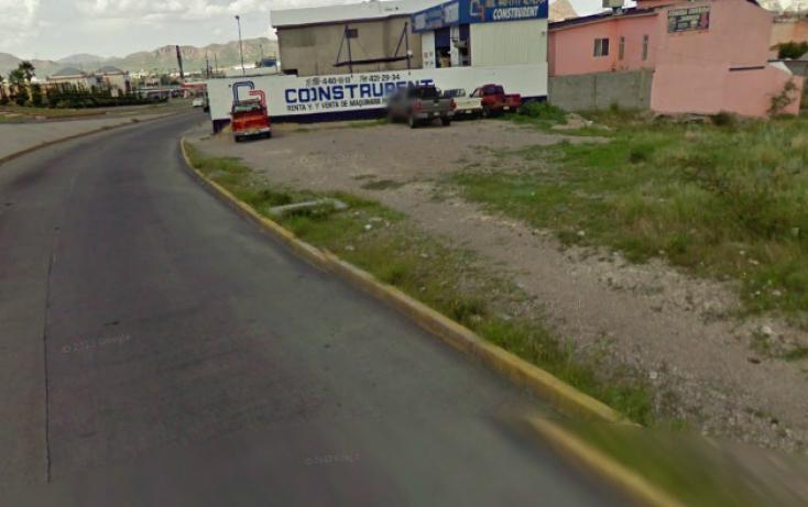 Foto de terreno comercial en venta en, residencial universidad, chihuahua, chihuahua, 772257 no 04