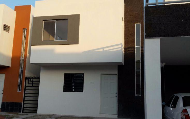 Foto de casa en renta en, residencial valle azul, apodaca, nuevo león, 1043331 no 01