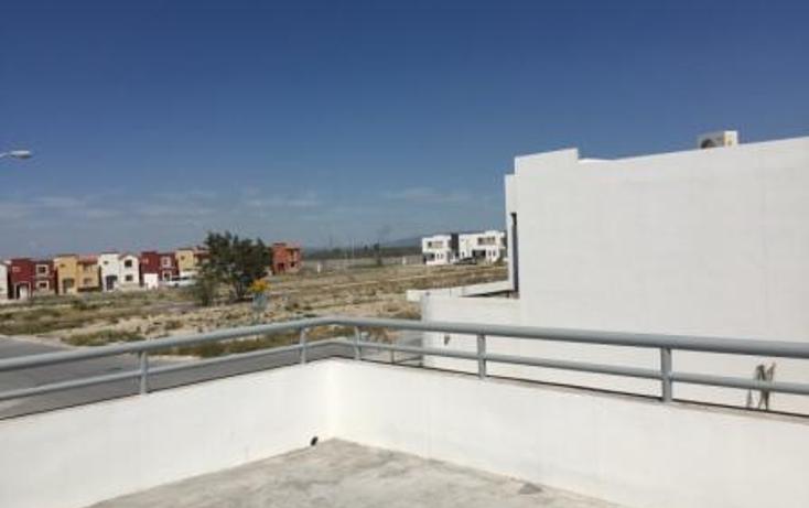 Foto de casa en renta en  , residencial valle azul, apodaca, nuevo león, 1046167 No. 10