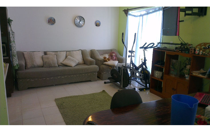 Foto de casa en venta en  , residencial valle azul, apodaca, nuevo león, 1064723 No. 03