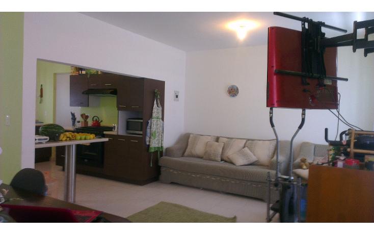 Foto de casa en venta en  , residencial valle azul, apodaca, nuevo león, 1064723 No. 04