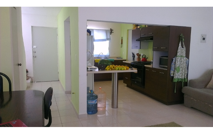 Foto de casa en venta en  , residencial valle azul, apodaca, nuevo león, 1064723 No. 05