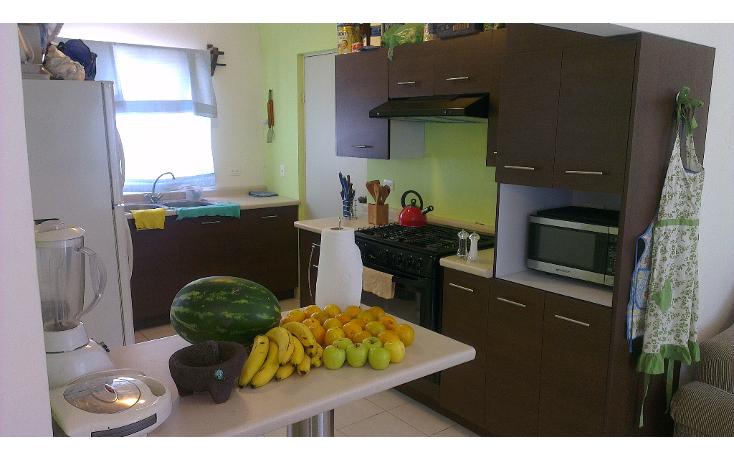 Foto de casa en venta en  , residencial valle azul, apodaca, nuevo león, 1064723 No. 07