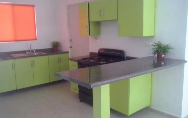 Foto de casa en venta en  , residencial valle azul, apodaca, nuevo león, 1099547 No. 02