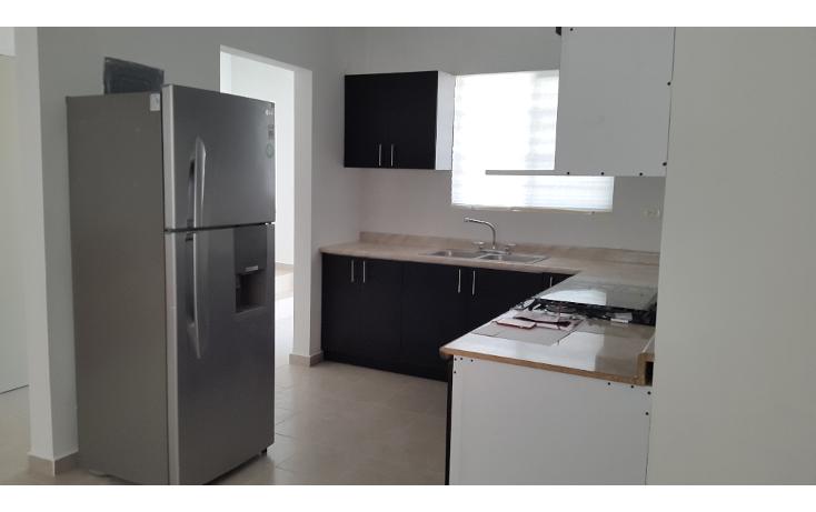 Foto de casa en renta en  , residencial valle azul, apodaca, nuevo león, 1432383 No. 03