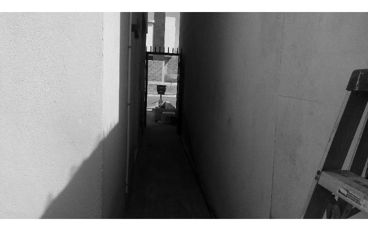 Foto de casa en venta en  , residencial valle azul, apodaca, nuevo león, 1631748 No. 04