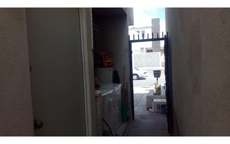 Foto de casa en venta en  , residencial valle azul, apodaca, nuevo león, 1631748 No. 05