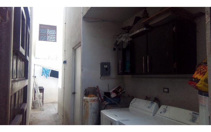 Foto de casa en venta en  , residencial valle azul, apodaca, nuevo león, 1631748 No. 06