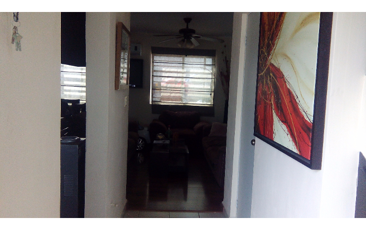 Foto de casa en venta en  , residencial valle azul, apodaca, nuevo león, 1631748 No. 08