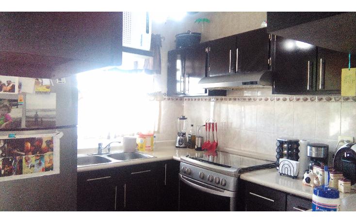 Foto de casa en venta en  , residencial valle azul, apodaca, nuevo león, 1631748 No. 09