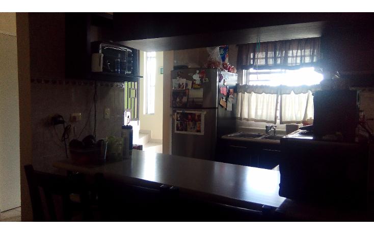 Foto de casa en venta en  , residencial valle azul, apodaca, nuevo león, 1631748 No. 10