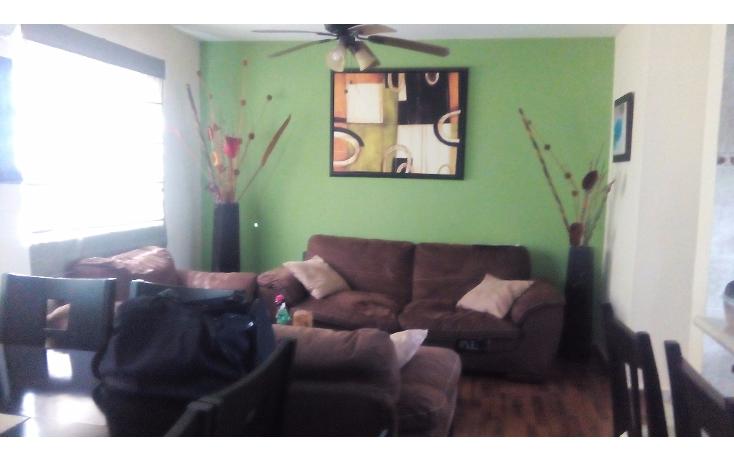 Foto de casa en venta en  , residencial valle azul, apodaca, nuevo león, 1631748 No. 11