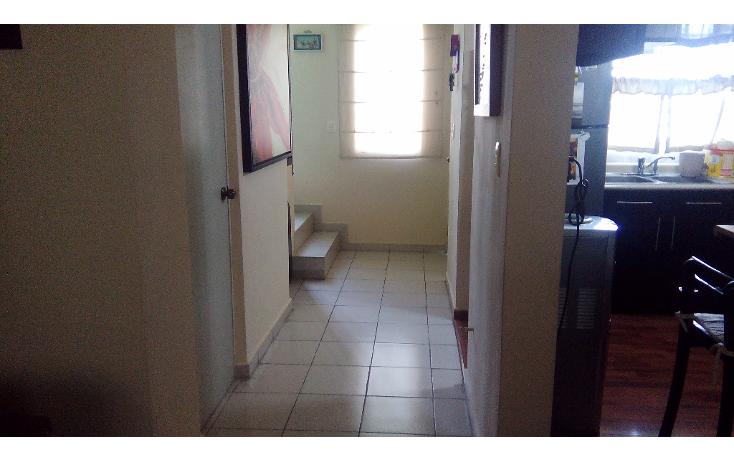 Foto de casa en venta en  , residencial valle azul, apodaca, nuevo león, 1631748 No. 14