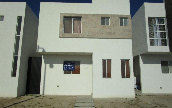 Foto de casa en renta en, residencial valle azul, apodaca, nuevo león, 1664882 no 01